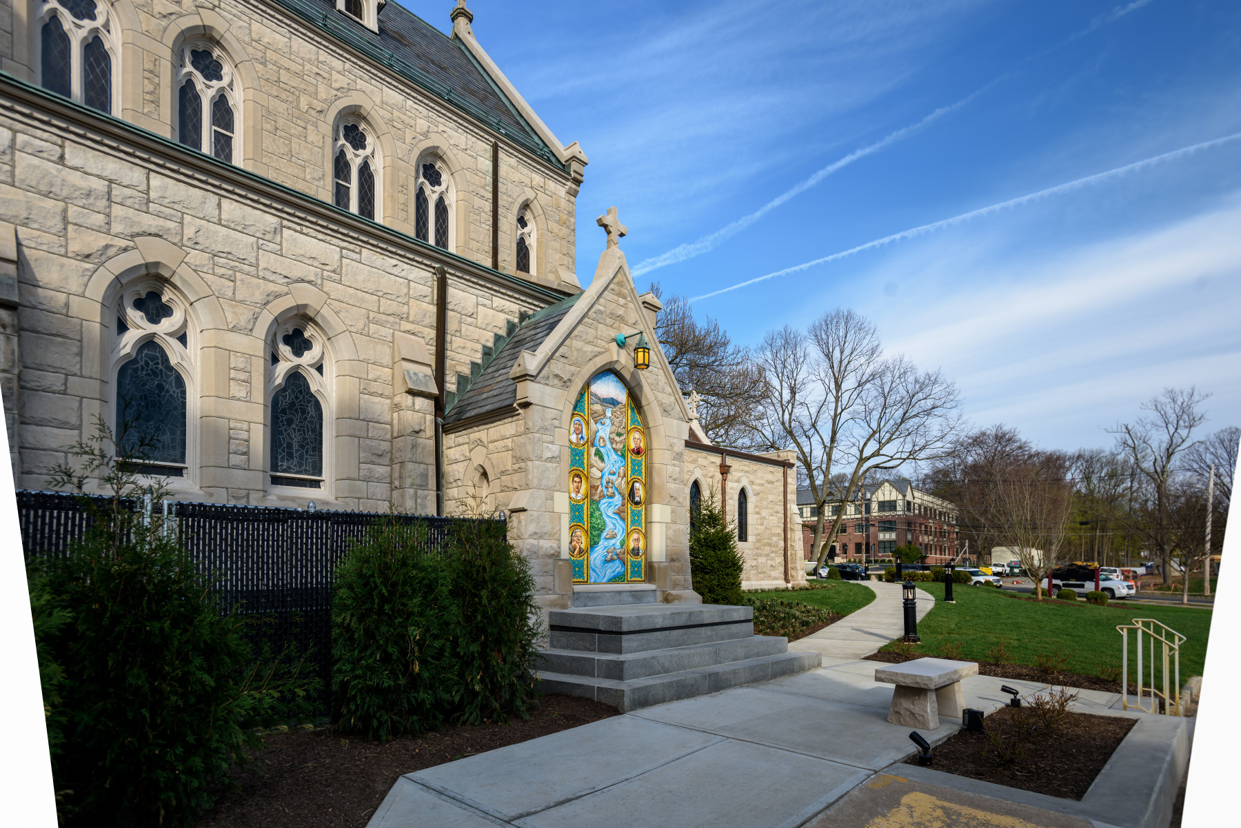 St. Vincent's Madison NJ