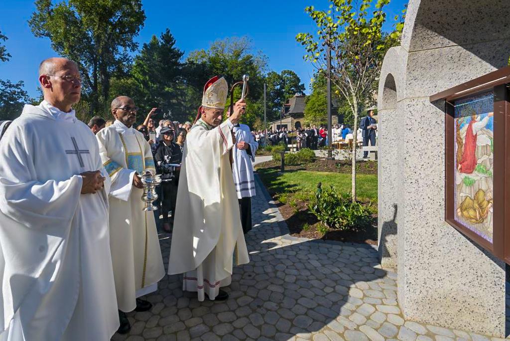 Rosary Dedication