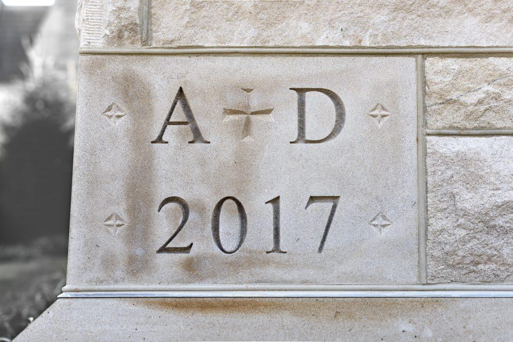 St. Vincent's AD 2017